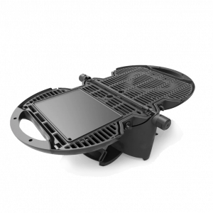 nomadiQ Closed Grill Plate